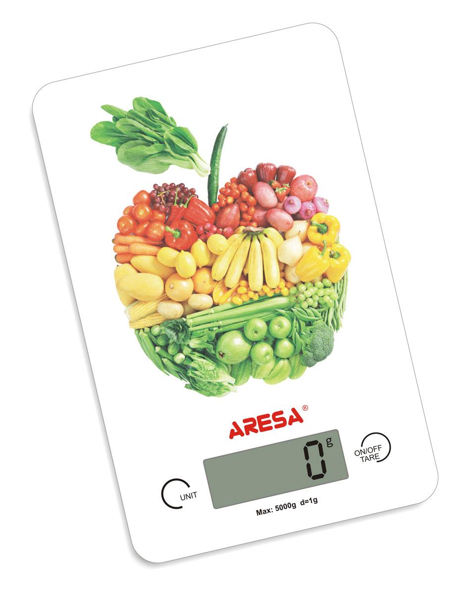 Aresa SK-409 кухонные весы цены онлайн