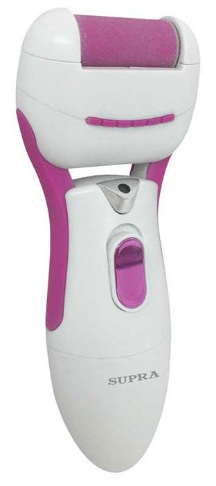 Supra MPS-110, Pink роликовая пилка для ног - Маникюр и педикюр