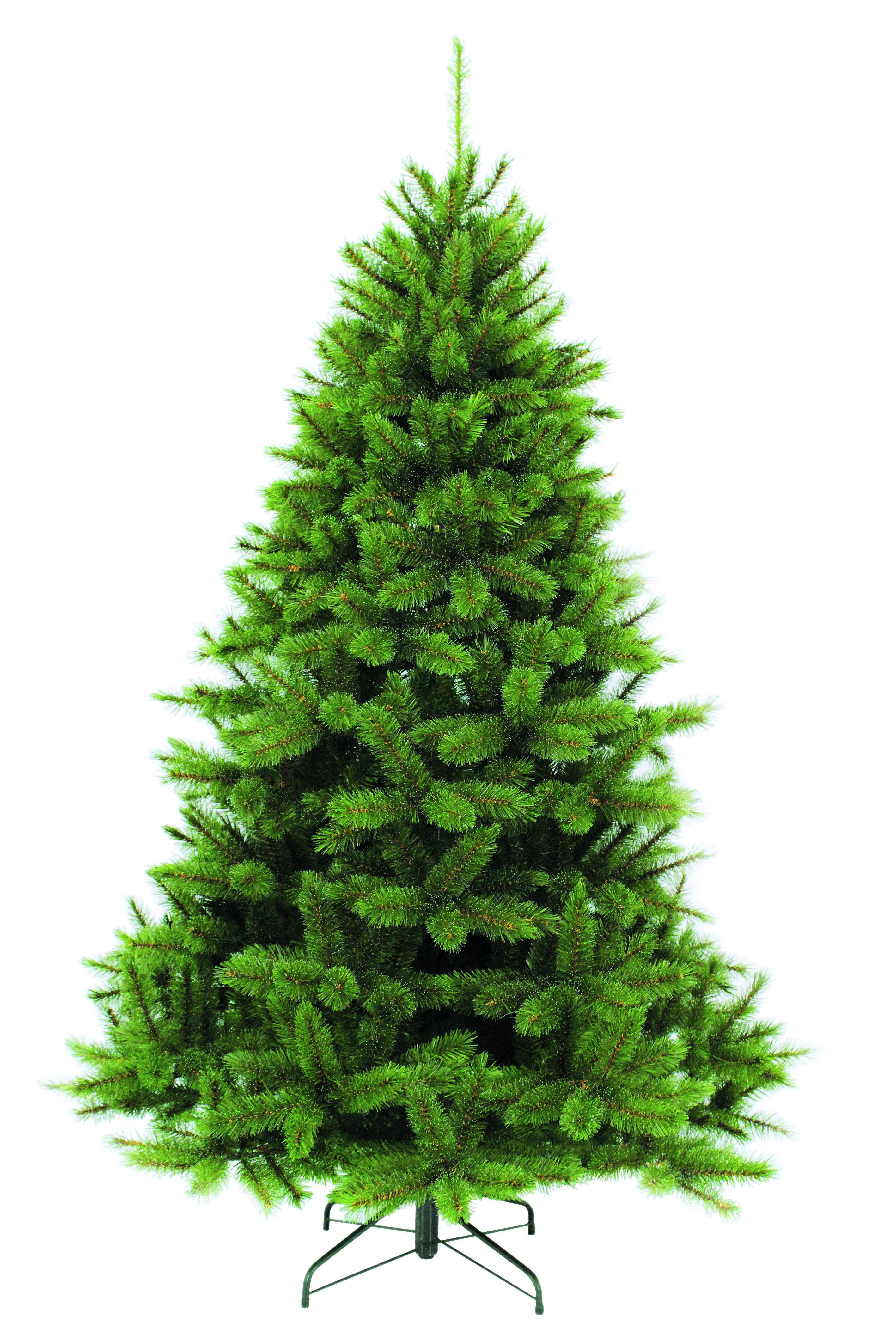 Пихта искусственная Triumph Tree  Прелестная , цвет: зеленый, высота 120 см - Елки