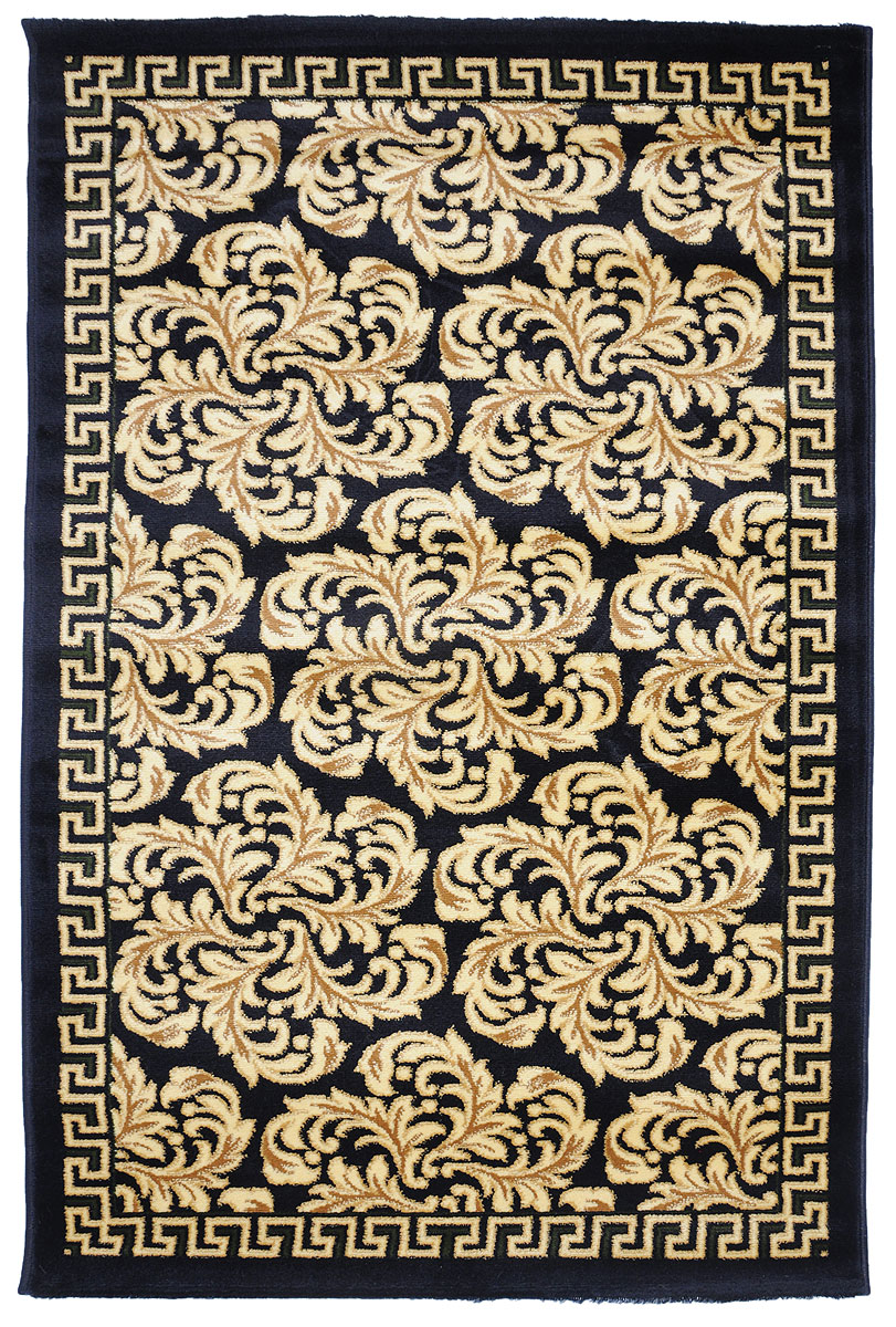 Ковер Kamalak Tekstil, прямоугольный, 100 x 150 см. УК-0272УК-0272Ковер Kamalak Tekstil изготовлен из прочного синтетического материала heat-set, улучшенного варианта полипропилена (эта нить получается в результате его дополнительной обработки). Полипропилен износостоек, нетоксичен, не впитывает влагу, не провоцирует аллергию. Структура волокна в полипропиленовых коврах гладкая, поэтому грязь не будет въедаться и скапливаться на ворсе. Практичный и износоустойчивый ворс не истирается и не накапливает статическое электричество. Ковер обладает хорошими показателями теплостойкости и шумоизоляции. Оригинальный рисунок позволит гармонично оформить интерьер комнаты, гостиной или прихожей. За счет невысокого ворса ковер легко чистить. При надлежащем уходе синтетический ковер прослужит долго, не утратив ни яркости узора, ни блеска ворса, ни упругости. Самый простой способ избавить изделие от грязи - пропылесосить его с обеих сторон (лицевой и изнаночной). Влажная уборка с применением шампуней и моющих средств не противопоказана. Хранить рекомендуется в свернутом рулоном виде.