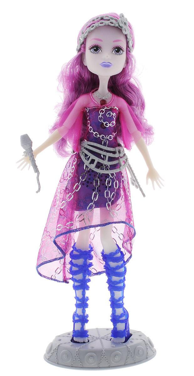 Monster High Кукла озвученная Эри Хонтингтон куклы и одежда для кукол монстер хай monster high кукла скелита калаверас