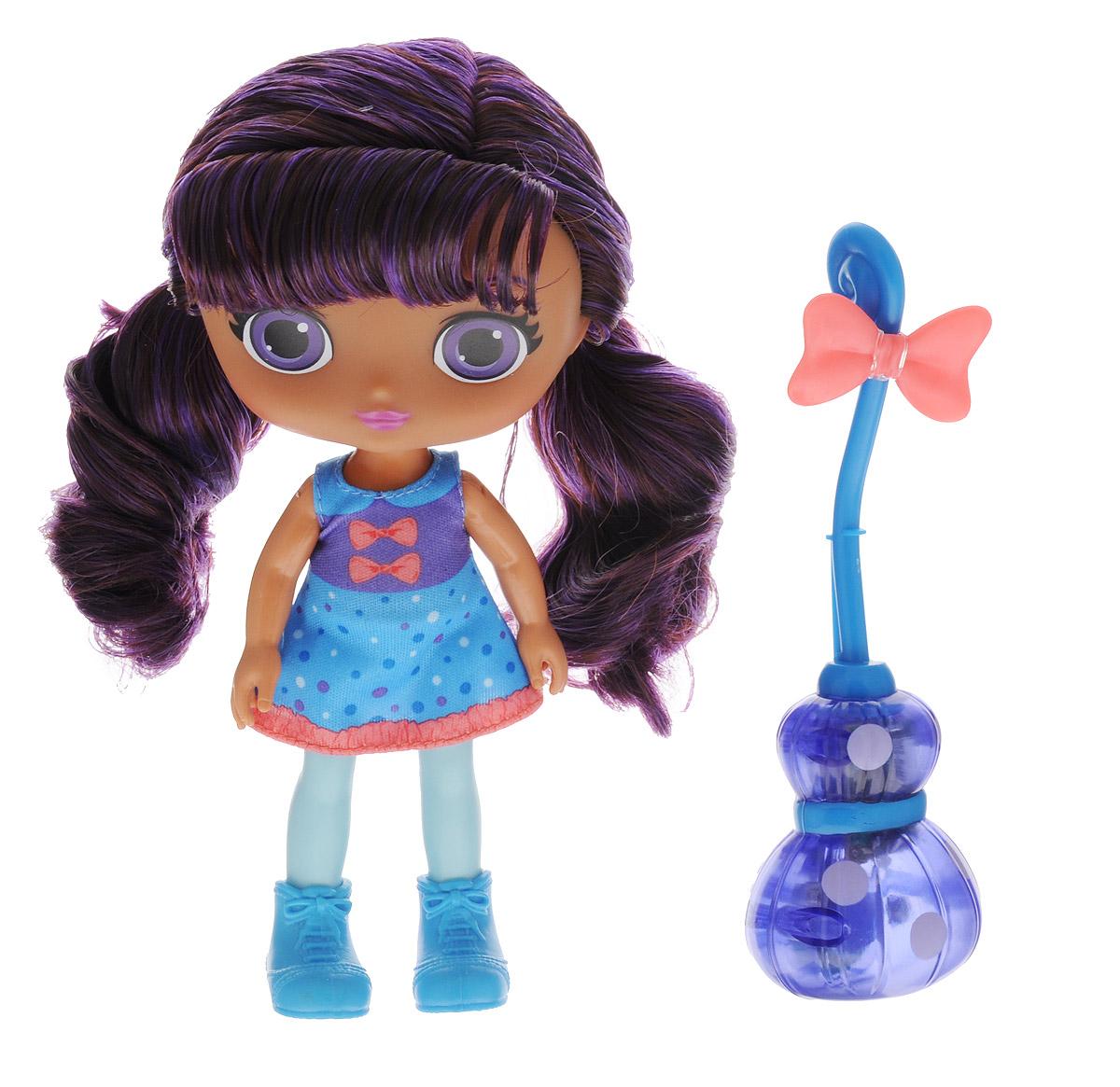 Little Charmers Мини-кукла Lavender с метлой кукла хэйзл little charmers