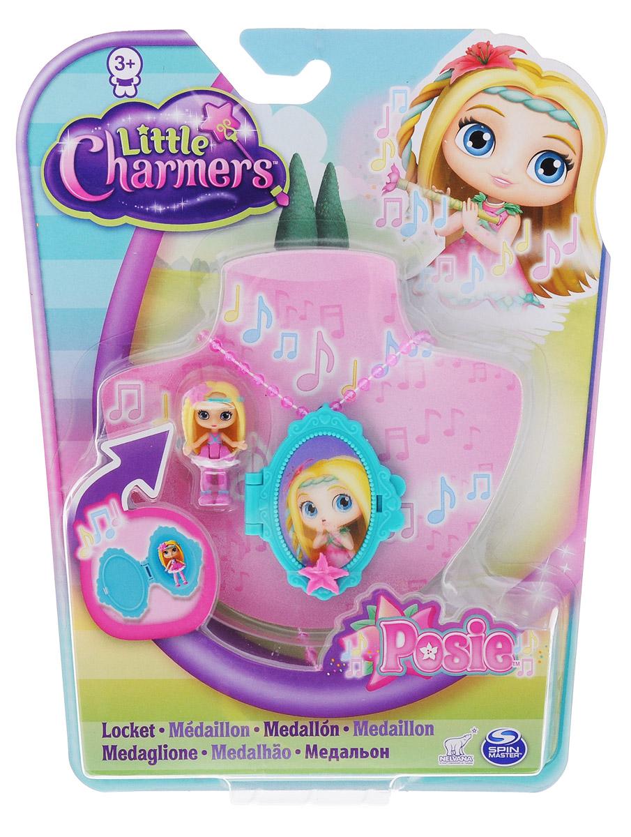 Little CharmersМедальон Posie Little Charmers