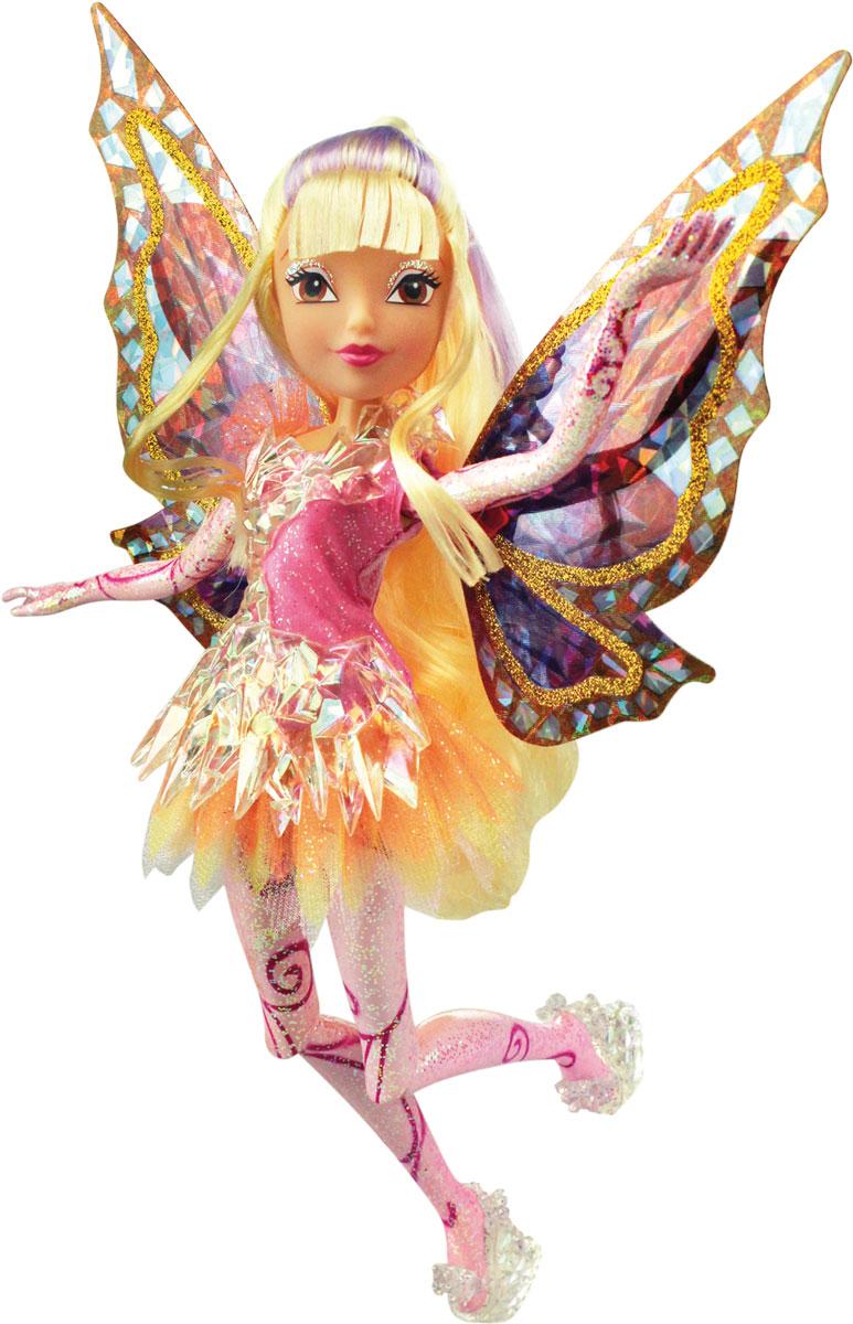 Winx Club Кукла Тайникс Stella куклы и одежда для кукол феи винкс winx club кукла тайникс stella