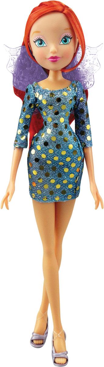 Winx Club Кукла Диско Bloom winx club кукла мисс винкс bloom