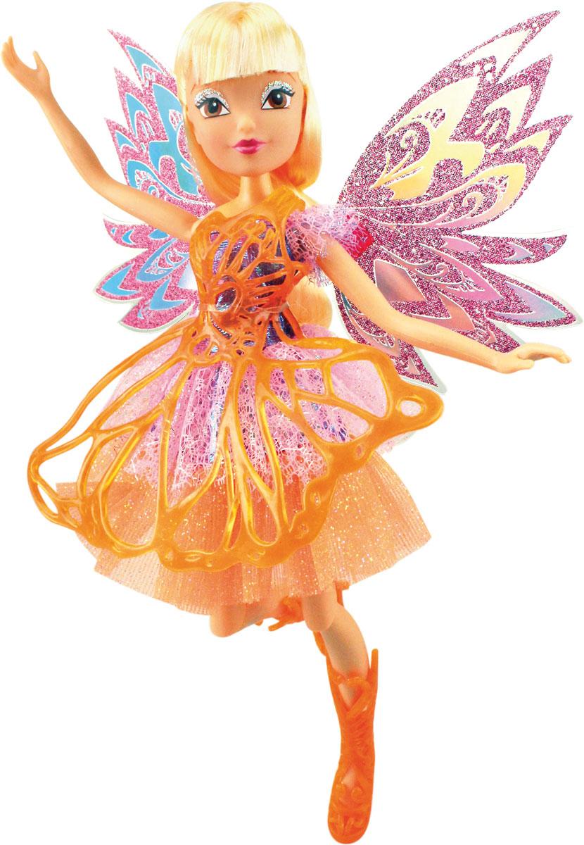 Winx Club Кукла Баттерфликс-2 Stella puzzle 500 винкс феи баттерфликс 50133