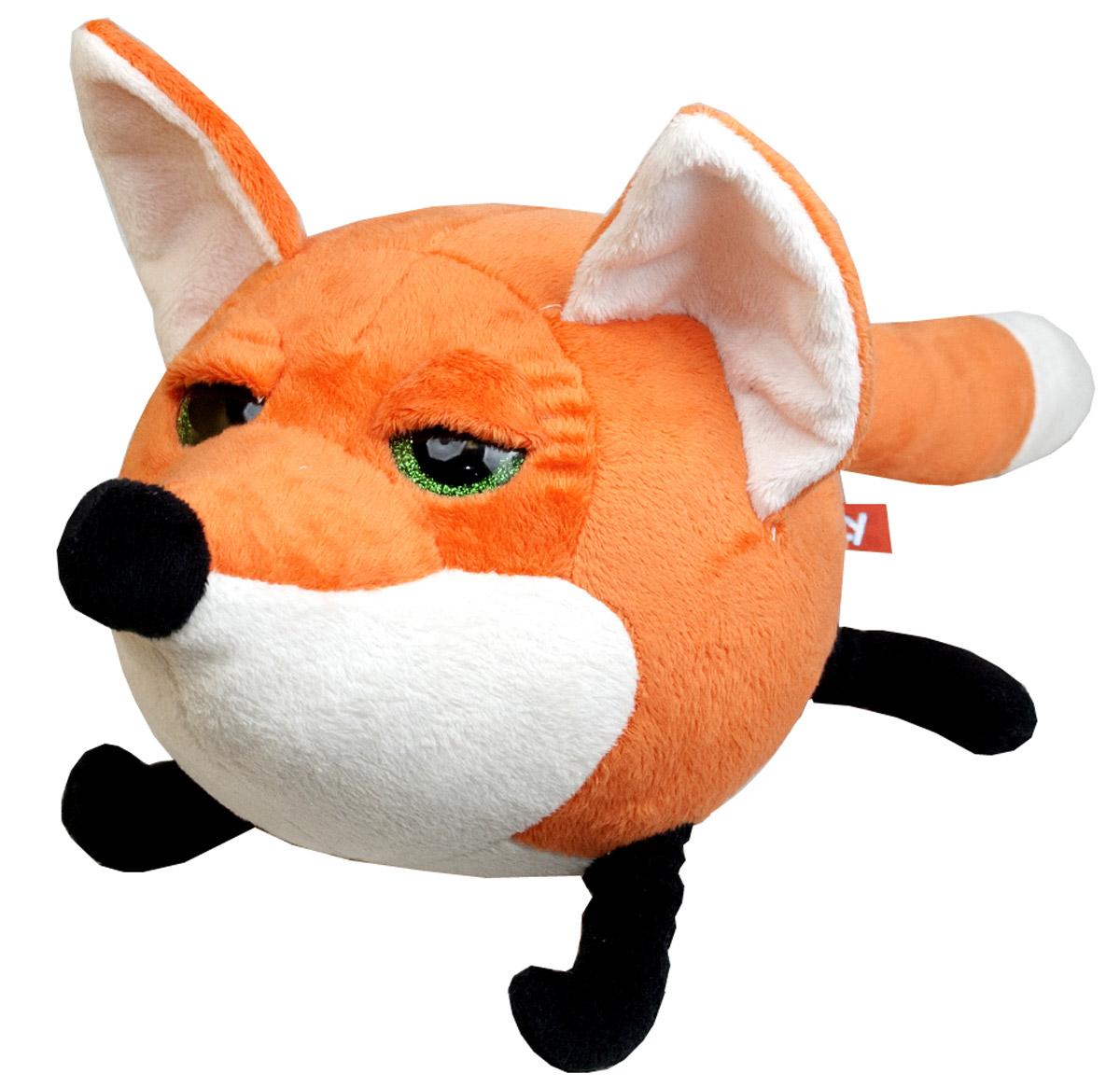 Fancy Мягкая игрушка Лиса 25 см