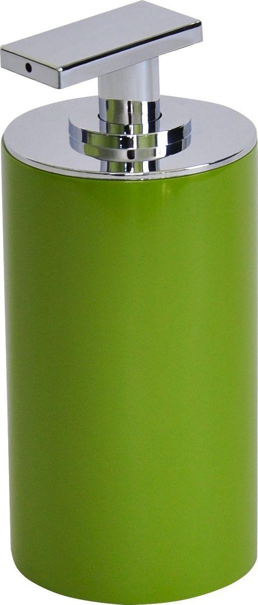 Дозатор для жидкого мыла Ridder  Paris , цвет: зеленый, 200 мл - Аксессуары