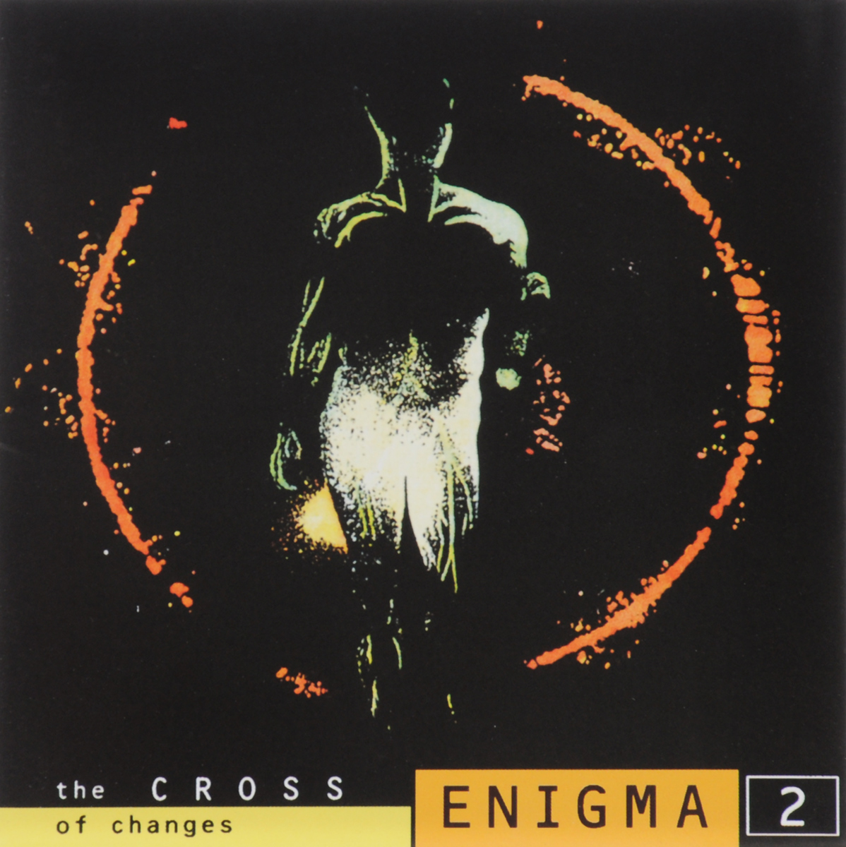 Enigma Enigma 2. The Cross Of Changes robert ludlum s the bourne enigma