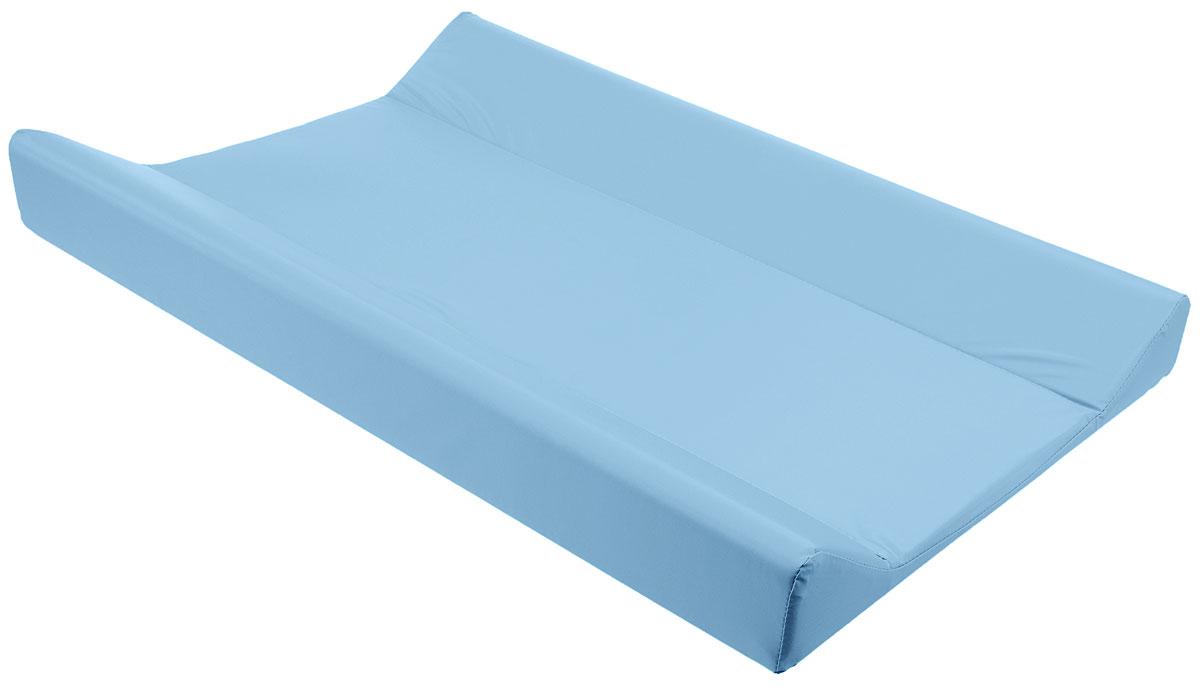 Фея Доска пеленальная Параллель цвет голубой -  Позиционеры, матрасы для пеленания