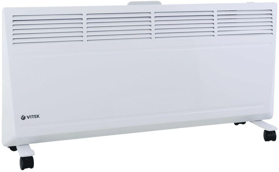 Vitek VT-2174(W) тепловентилятор все цены