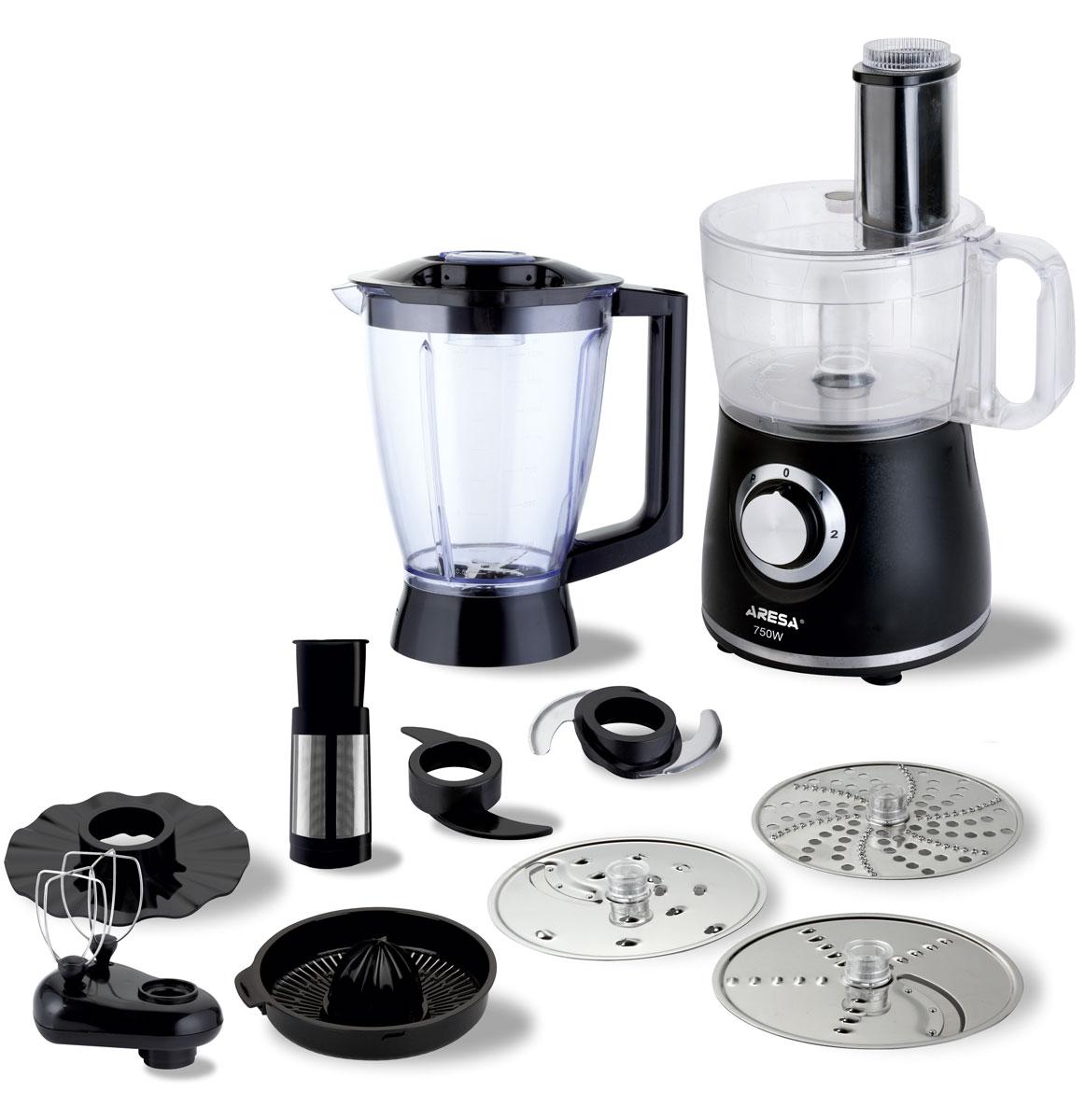 Aresa AR-1701 кухонный комбайн