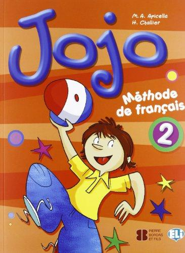Jojo: Activity Book 2 jojo 2 students book cd