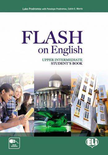 Flash on English: Student'S Book 4 ready for fce upper intermediate teacher s book