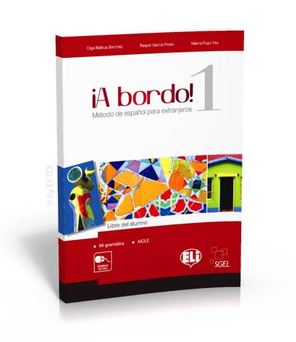 A Bordo 1: Student Book a bordo 1 student book
