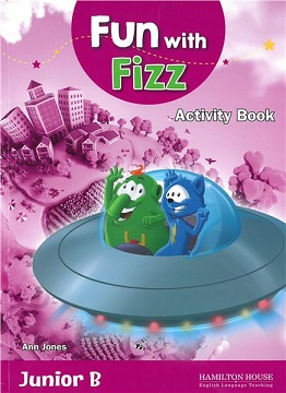 Fun With Fizz 2:  Activity Book fun with fizz junior a activity book