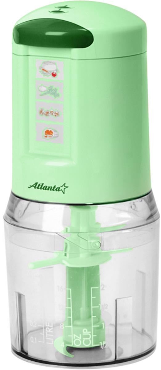 Atlanta ATH-3242 измельчитель - Блендеры и миксеры