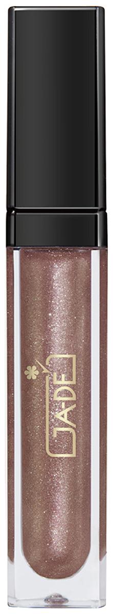 GA-DE Блеск для губ Crystal Lights, тон №515, 6 мл блеск для губ ga de crystal lights тон 502 6 мл