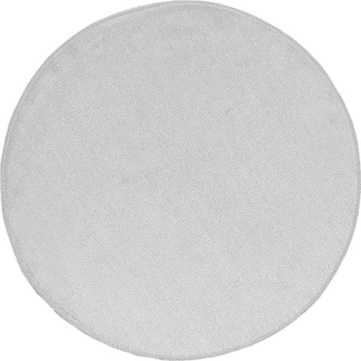 Коврик для ванной Ridder Round, цвет: белый, диаметр 60 см поручень для ванной ridder promo цвет белый длина 60 см а1016001 page 9