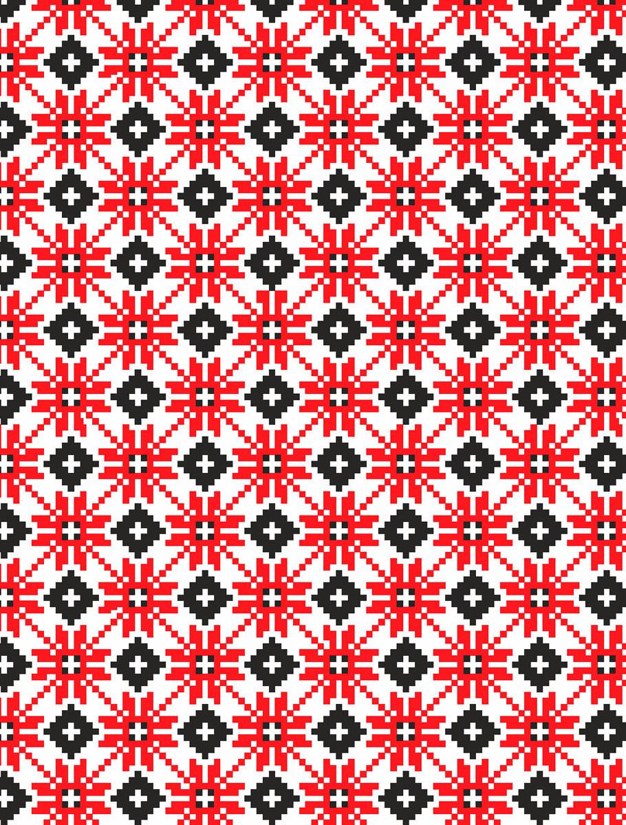Попурри Записная книжка Орнамент 80 листов в клетку/линейку 00569 квикдекор старый канал в лесу вар 1 ap 00569 15651 v1 9060