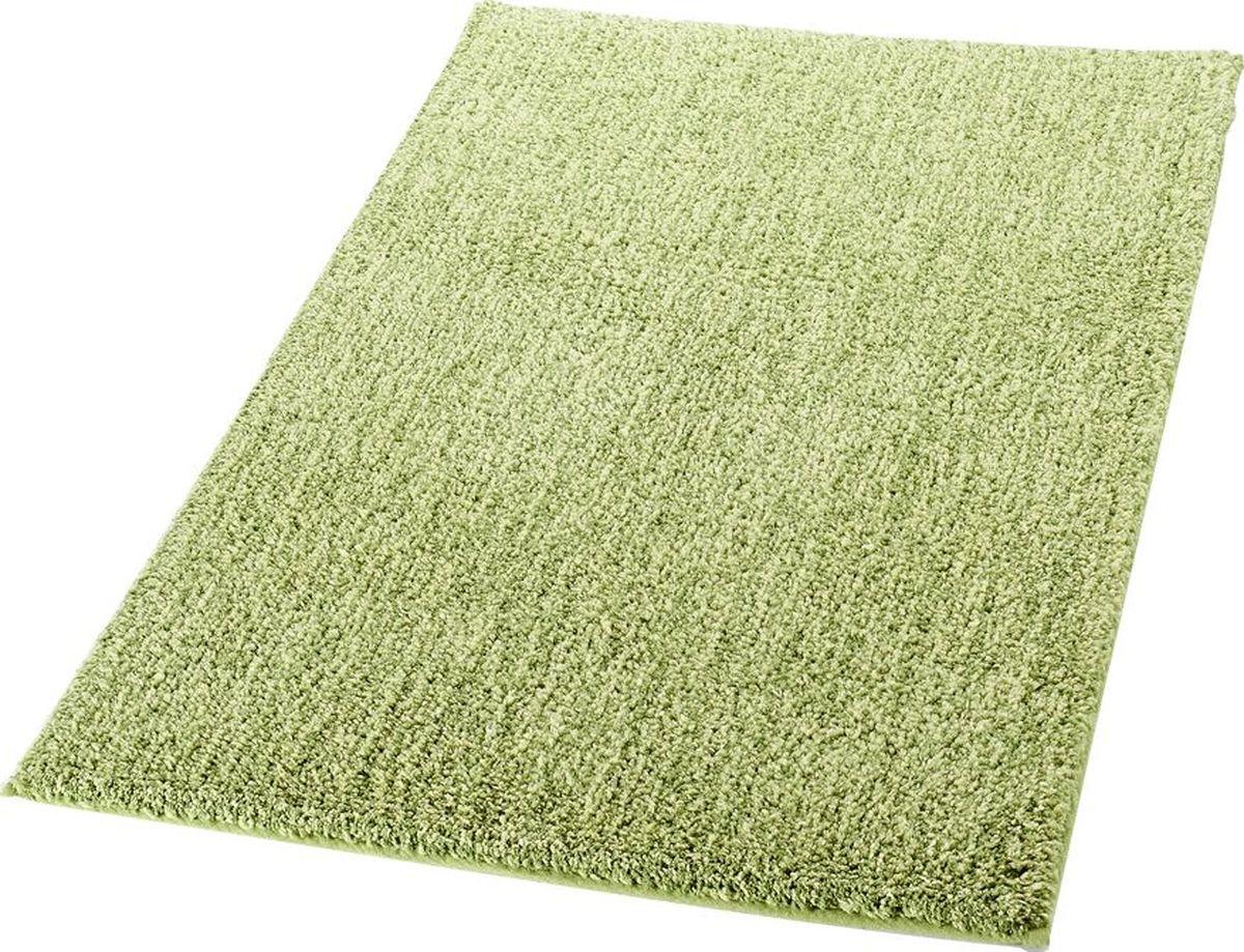 Коврик для ванной Ridder Melange, цвет: зеленый, 60 х 90 см коврик для ванной комнаты ridder istanbul 790317 60х90см