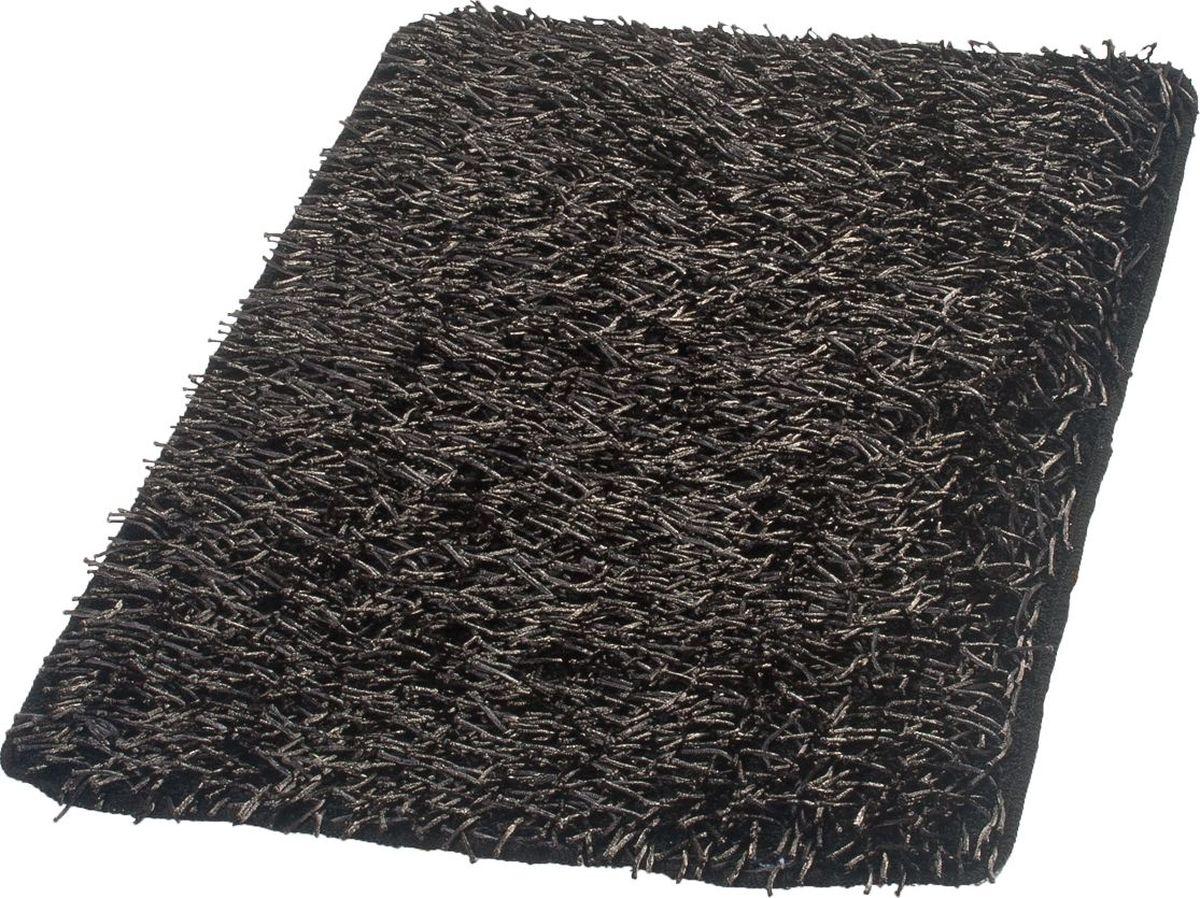 Высококачественный немецкий коврик Bob - подарок для ваших ножек. Выполнен из 100% полиэстера. Высота ворса - 40 мм. Стирать при щадящем режиме 30°С. Можно сушить в сушильной машине. Не подвергать химической чистке. Не гладить.