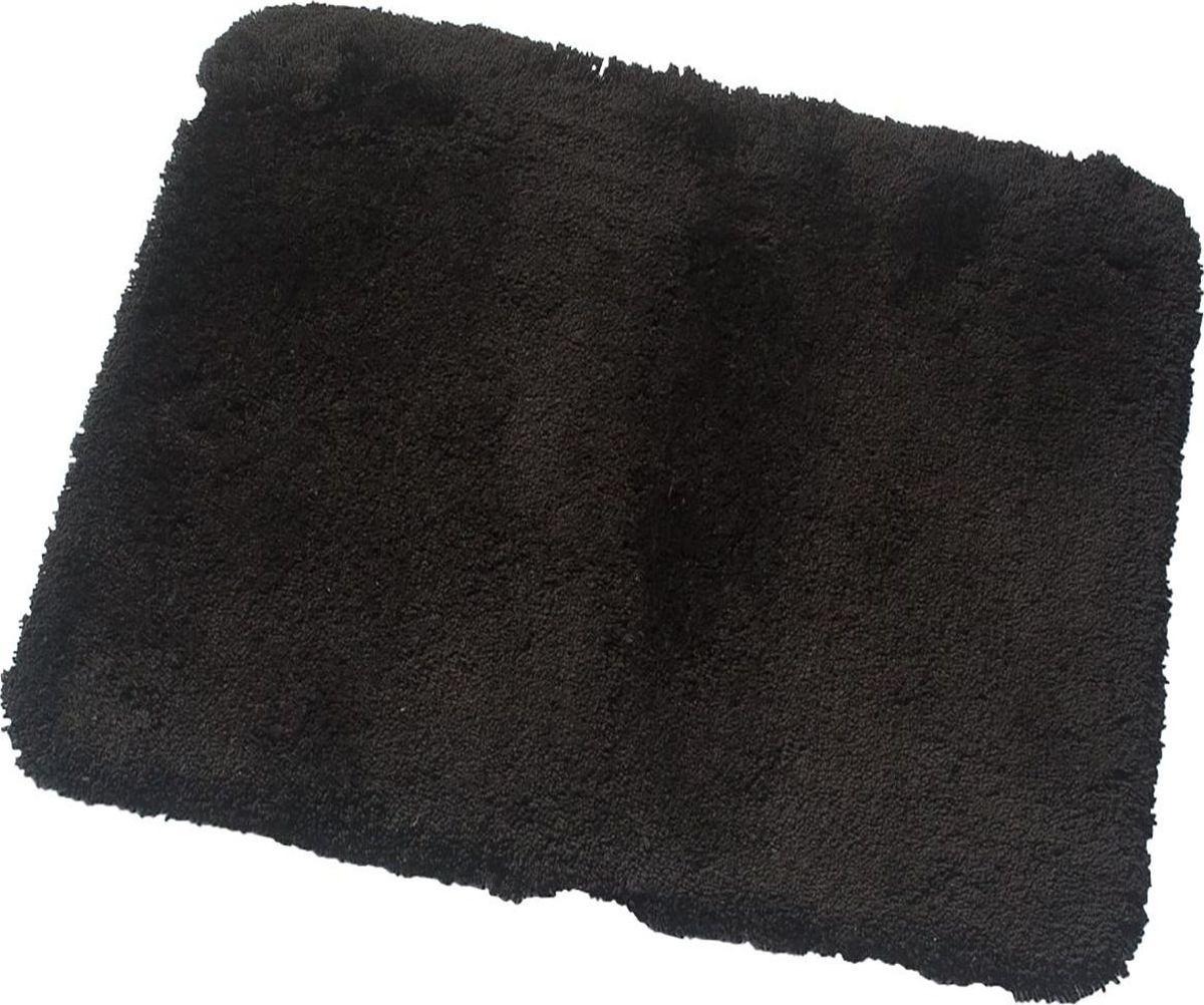 Коврик для ванной Ridder Istanbul, цвет: черный, 60 х 50 см the bastard of istanbul