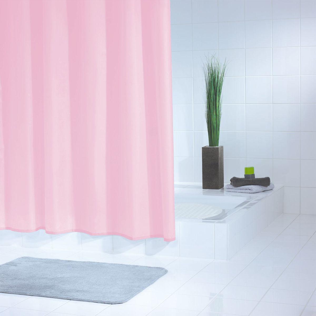 Высококачественная немецкая штора для душа создает прекрасное настроение. Продукты из эколена не имеют запаха и считаются экологически чистыми. Ручная стирка.  Не гладить.
