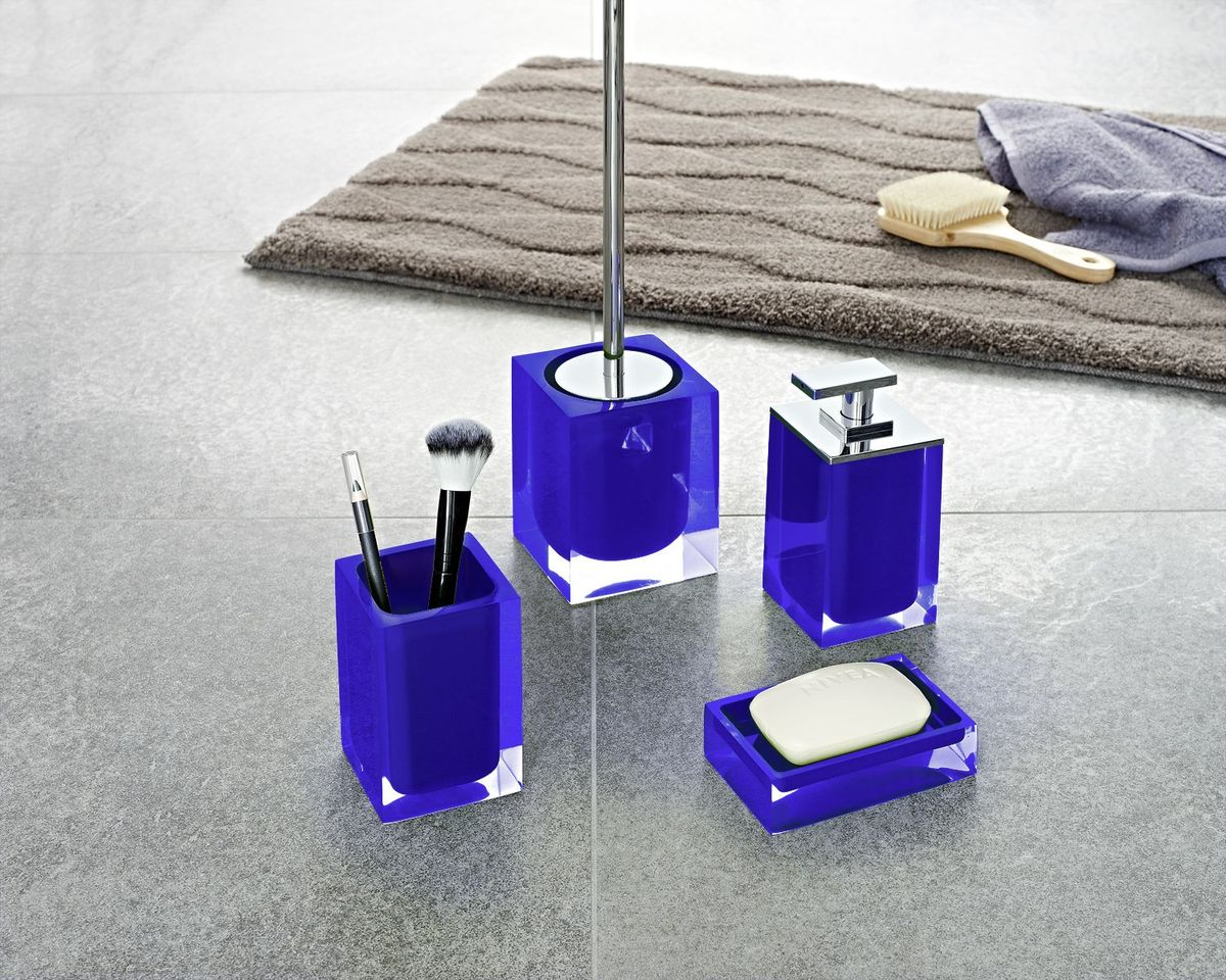 Дозатор для жидкого мыла Ridder