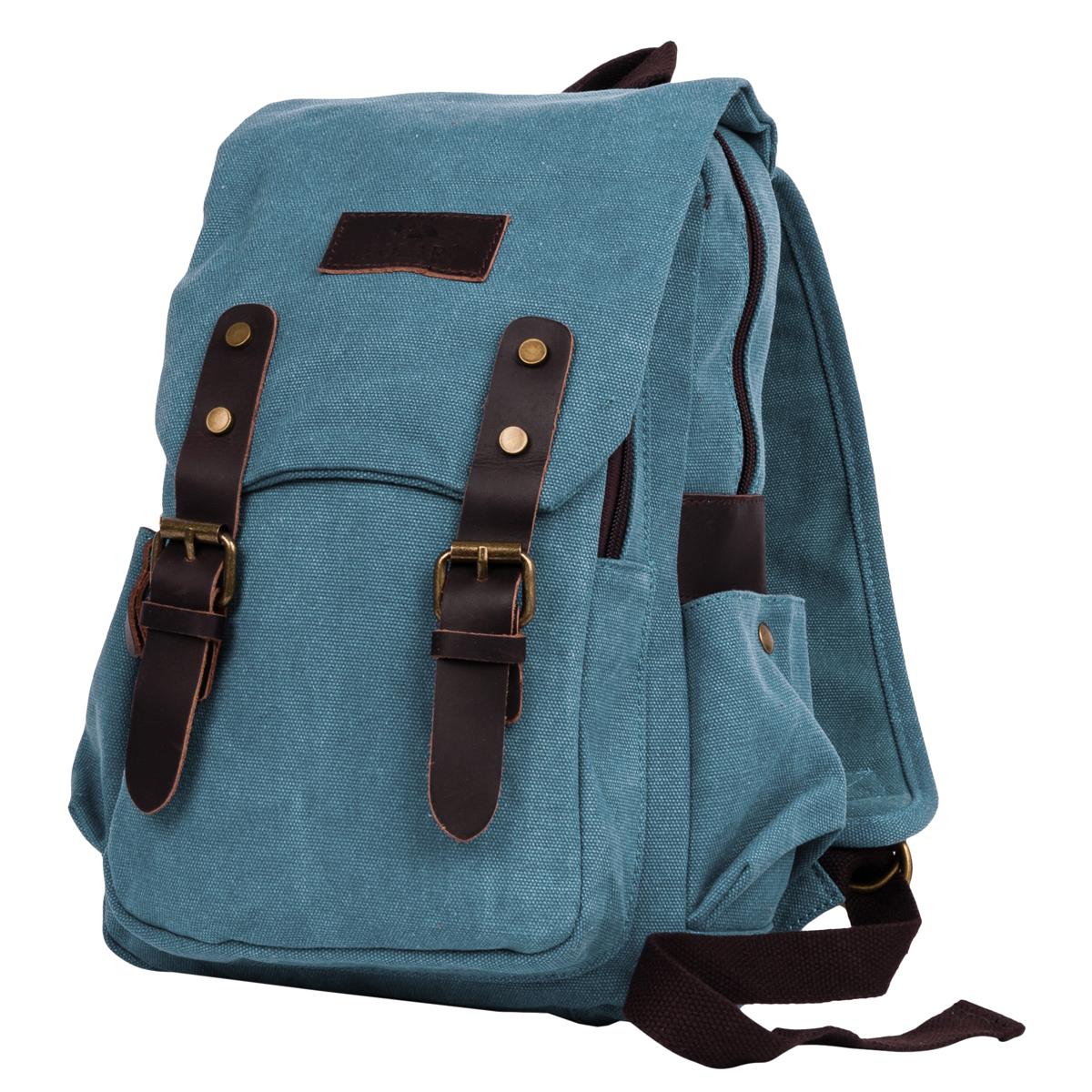 Рюкзак городской Polar Adventure, цвет: синий. 6,5 л. п1488-04 d.blue