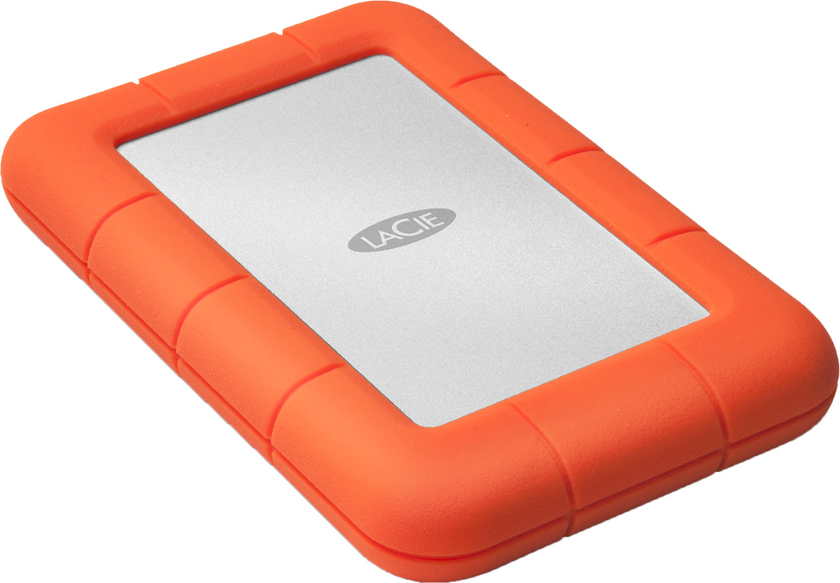Zakazat.ru LaCie Rugged Mini 4TB внешний жесткий диск (LAC9000633)