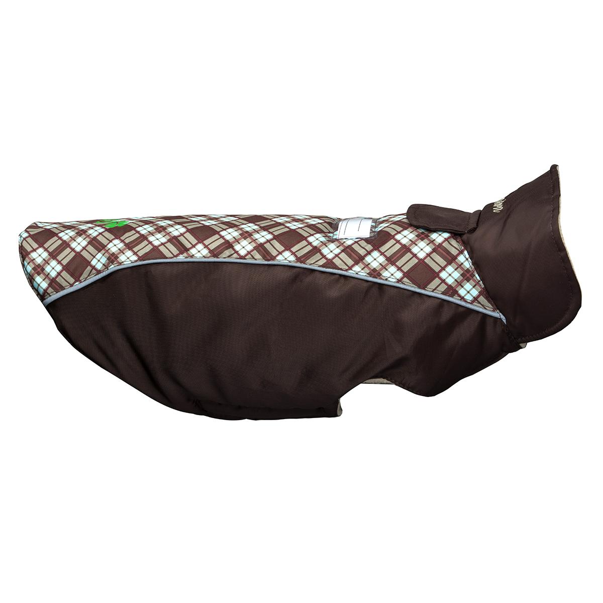Попона для собак Dogmoda Бостон, унисекс. Размер XXXXL