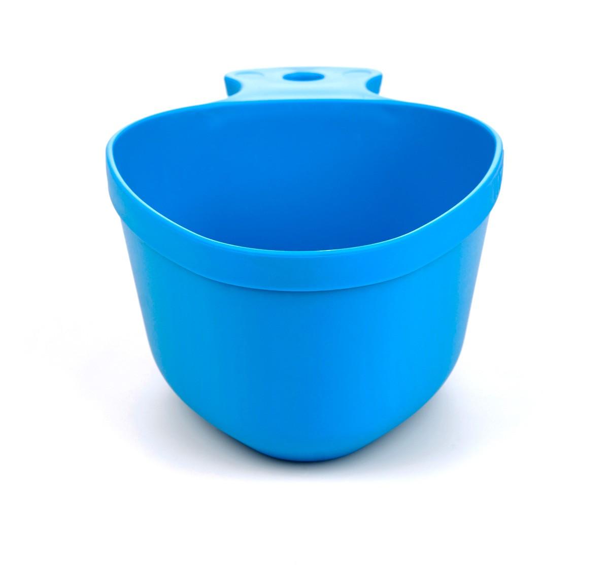 Кружка-миска Wildo Kasa Army, цвет: светло-синий, 0,3 л wildo