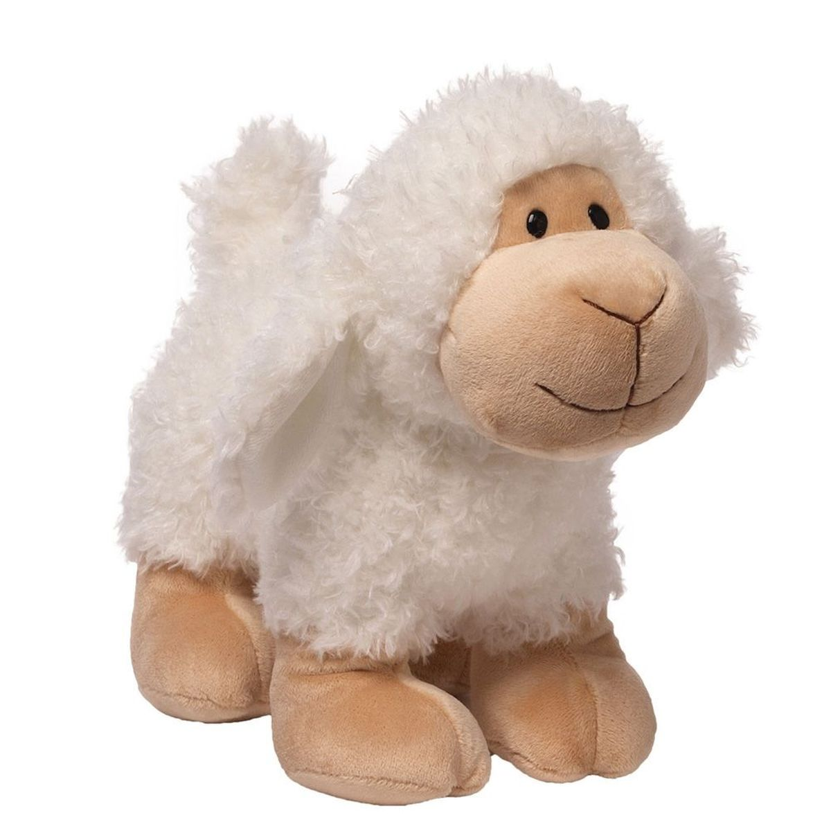 Gund Мягкая игрушка Wooly 23 см gund мягкая игрушка wooly 23 см