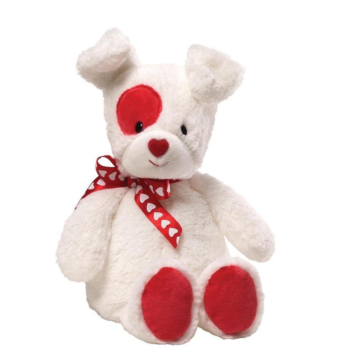 Gund Мягкая игрушка Love Patch 26,5 см gund мягкая игрушка собака love patch 26 5 см 2245522