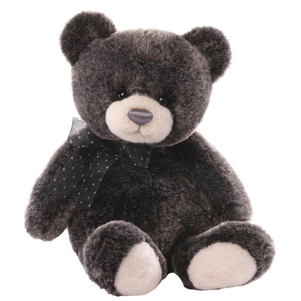 Gund Мягкая игрушка Luca Bear 33 см