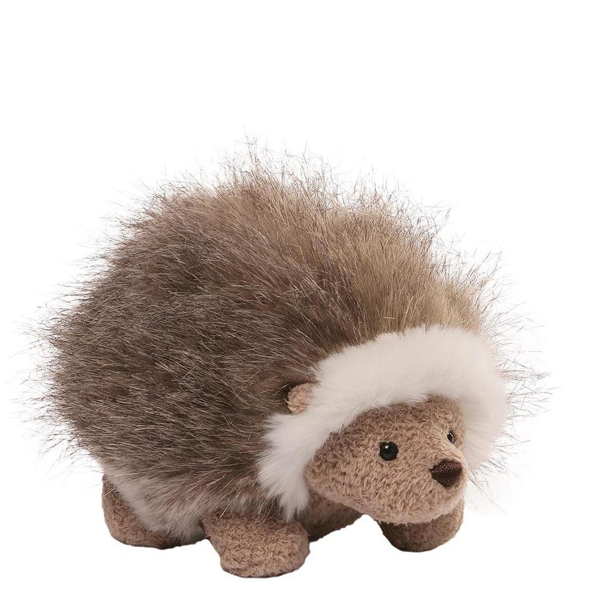 Gund Мягкая игрушка Oliver Hedgehog 12,5 см gund мягкая игрушка perry bear 40 5 см