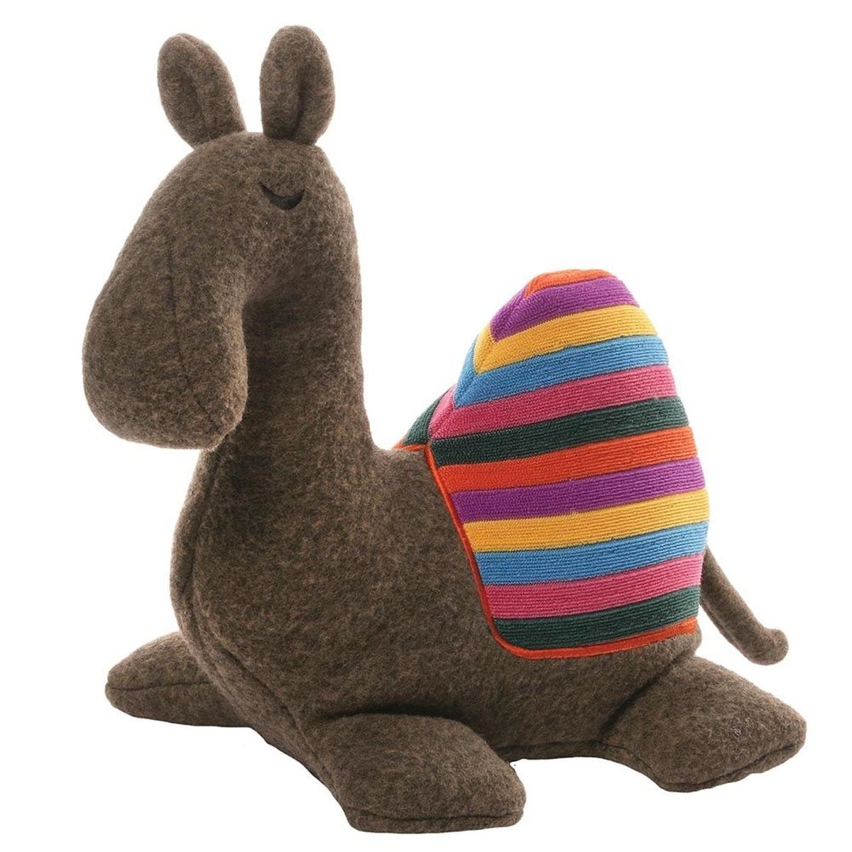 Gund Мягкая игрушка Cho Camel 20,5 см