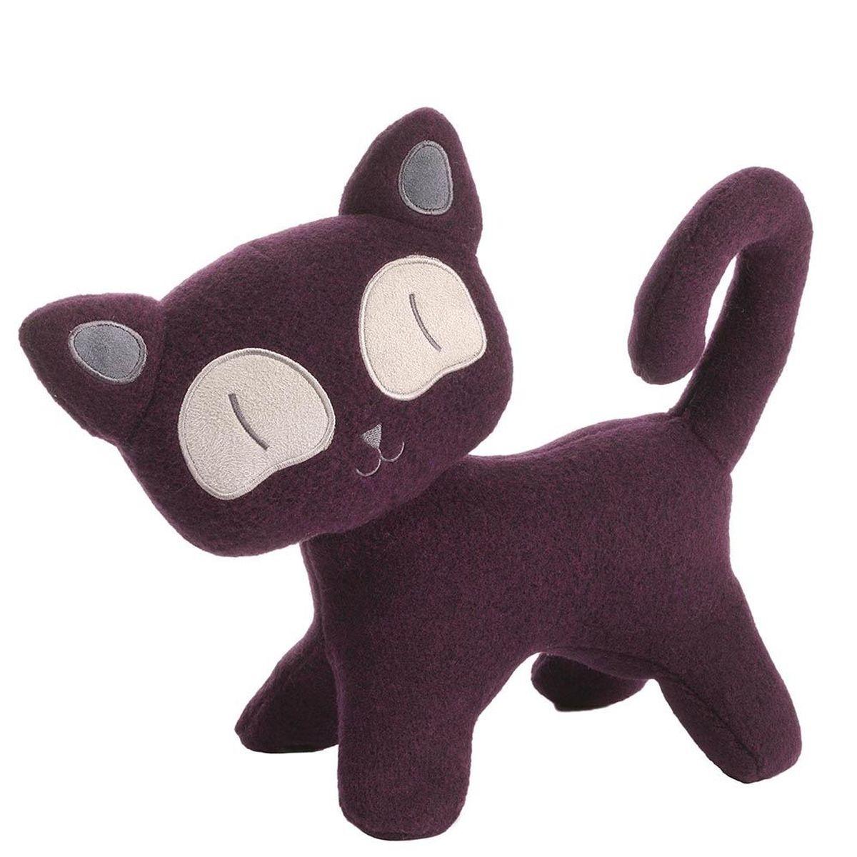 Gund Мягкая игрушка Hasumi Cat 25,5 см малышарики мягкая игрушка собака бассет хаунд 23 см