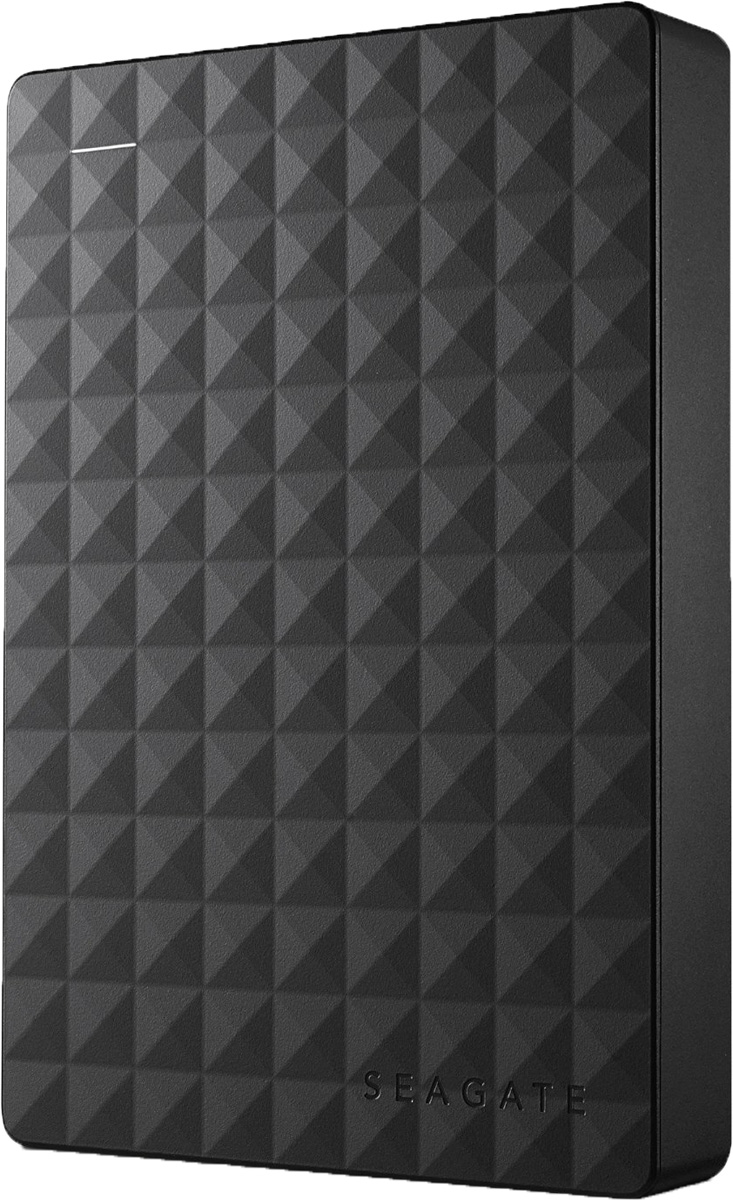 Seagate Expansion 4TB USB 3.0 внешний жесткий диск (STEA4000400) - Носители информации