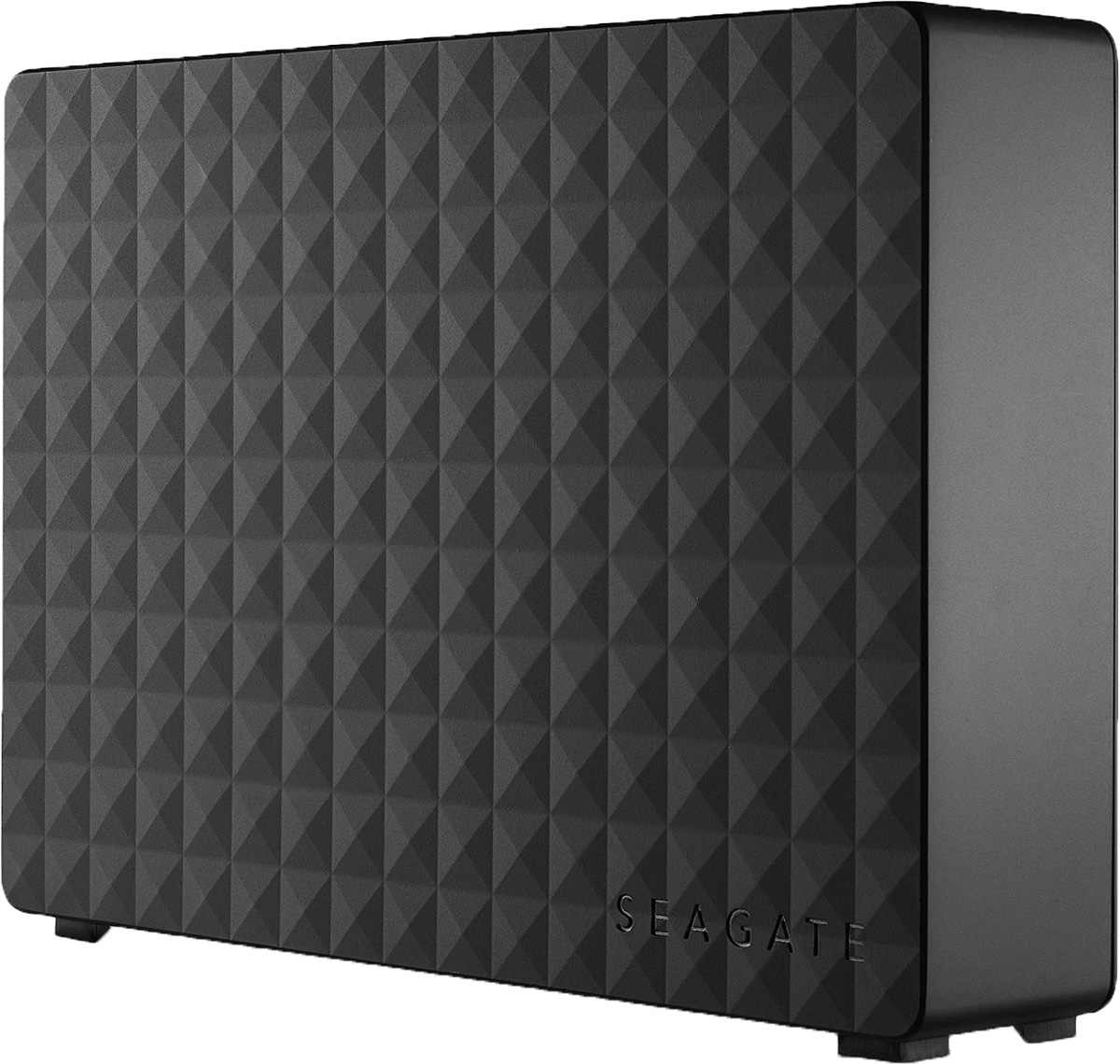 Seagate Expansion Desk 4TB USB 3.0 внешний жесткий диск (STEB4000200) внешний жесткий диск lacie 9000304 silver
