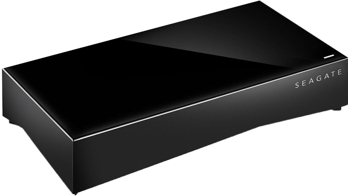Seagate Personal Cloud 5TB сетевое хранилище (STCR5000200)STCR5000200Seagate Personal Cloud - новый тип безопасного хранилища, в которое вы можете загружать и сохранять свою любимую музыку, фильмы и фотографии. Все, что ценно для вас.Передавайте музыку, фильмы или фотографии со своих мобильных устройств или ноутбуков, или смотрите мультимедийный контент на широкоэкранном телевизоре. С помощью удобного приложения Seagate Media также можно транслировать контент на устройства Chromecast, LG Smart TV или Roku.Где бы вы ни были, благодаря Personal Cloud вы получаете безопасный доступ к вашим данным и возможность делиться ими с другими пользователями.Резервное копирование Backup Manager, Time MachineПоддержка протоколов доступа к файлам Apple TV, Chromecast, DLNA, iTunes, RokuСетевой порт 10/100/1000 Мбит/сек