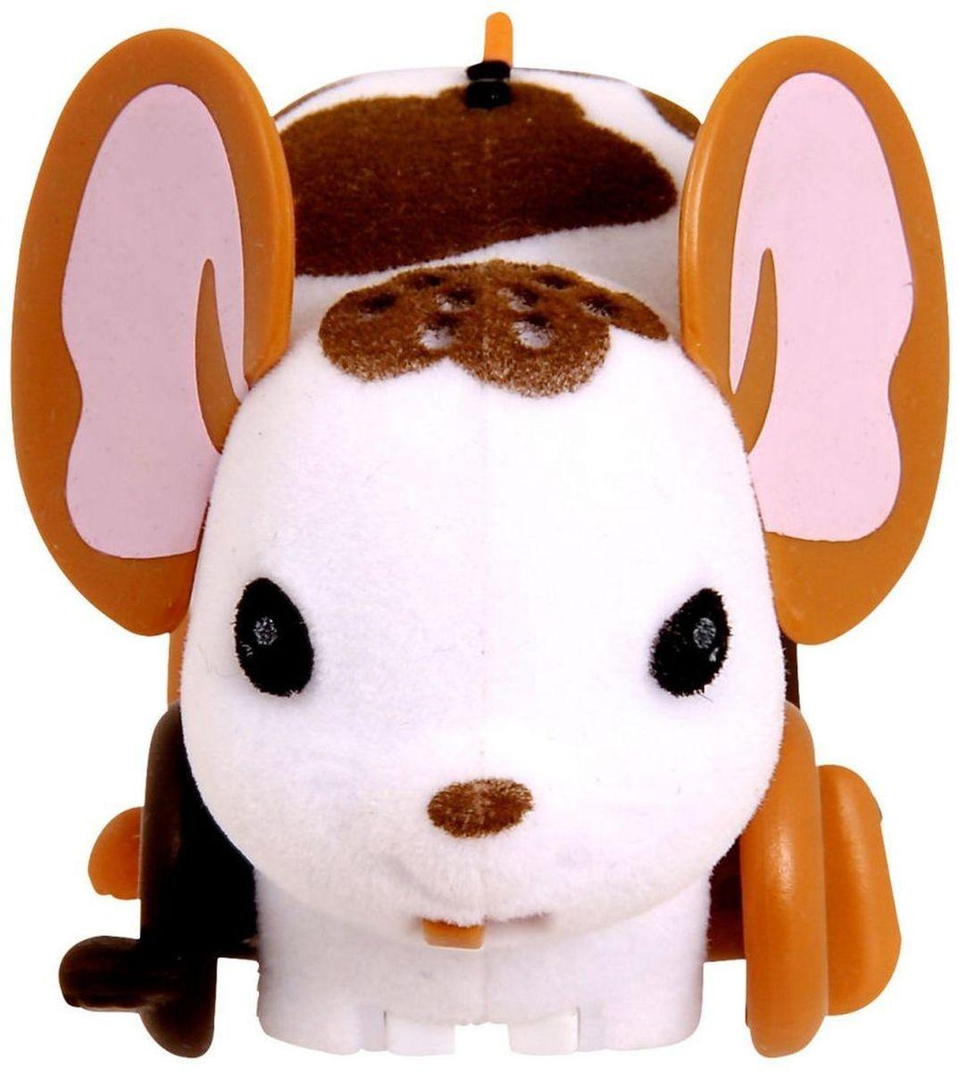 Little Live Pets Интерактивная игрушка Мышка цвет белый мышка маленькая беспроводная