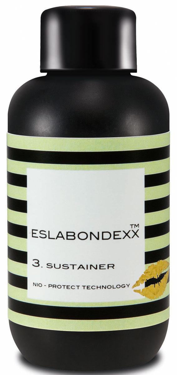 Eslabondexx Крем поддерживающий, 100 мл726628Крем для домашнего ухода и поддержания результатов процедур восстановления и защиты волос с использованием системы Eslabondexx. Нормализирует уровень влаги в волосах, дает дополнительное смягчение, эластичность и блеск.Регулярное использование крема защищает волосы от агрессивных внешних факторов (химическое/термическое воздействие).Для домашнего применения.