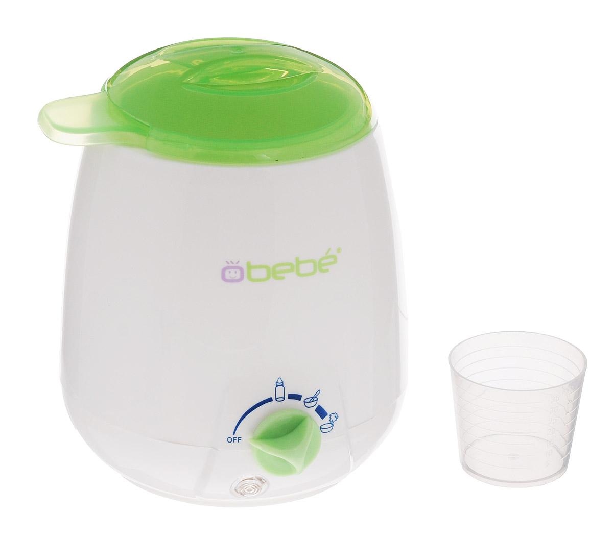 Bremed Подогреватель для бутылочек BD3200 - Все для детского кормления