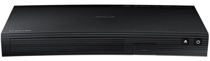 Samsung BD-J5500/RU Blu-ray плеер 3D blu ray плеер samsung bd j7500 black