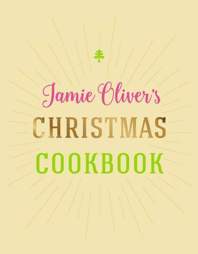 Jamie Oliver's Christmas Cookbook the dutch oven cookbook
