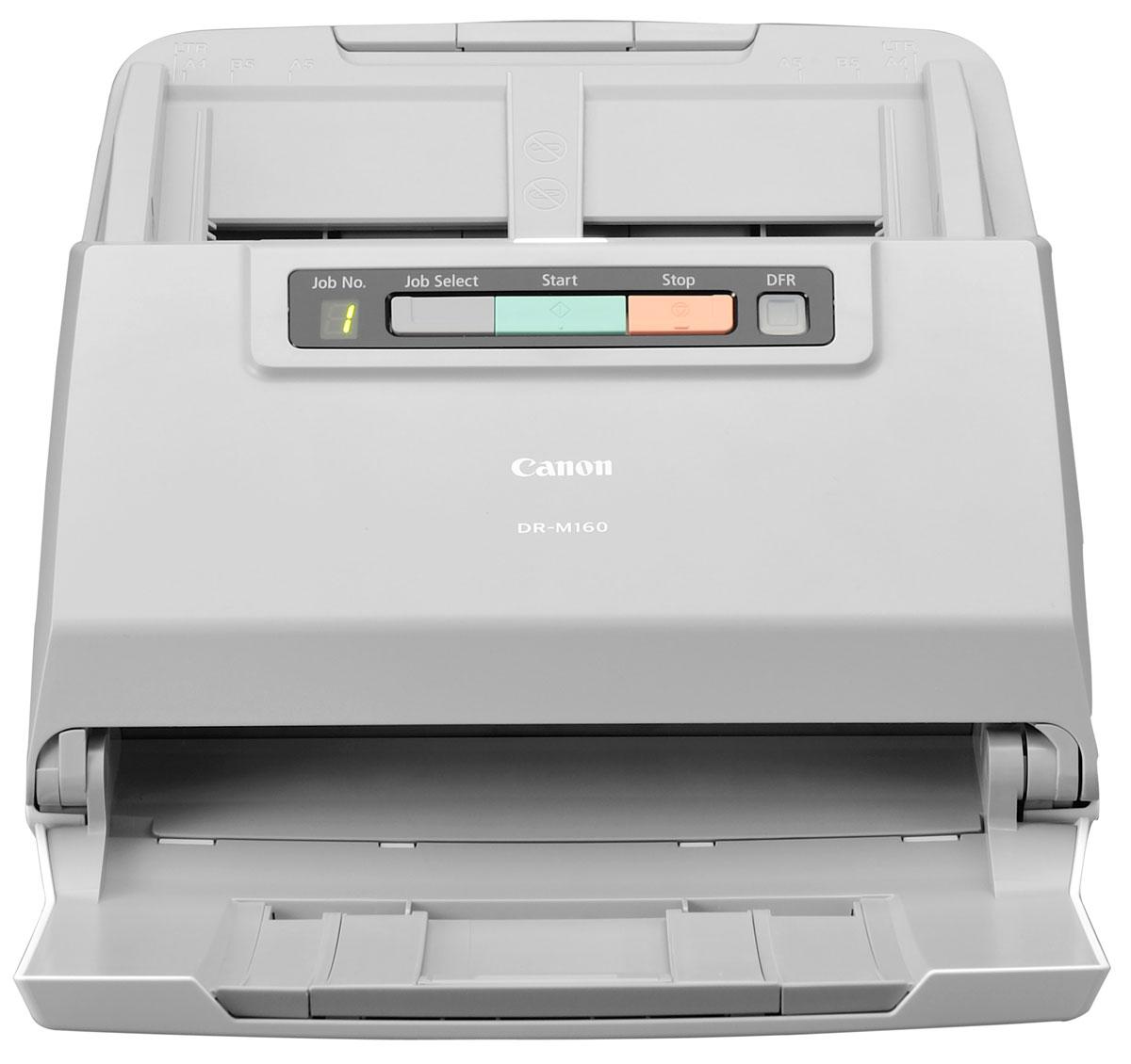 Canon DR-M160II (9725B003) сканер - Офисная техника