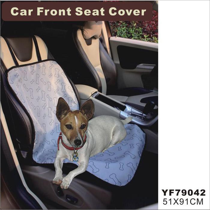 Подстилка для животных автомобильная