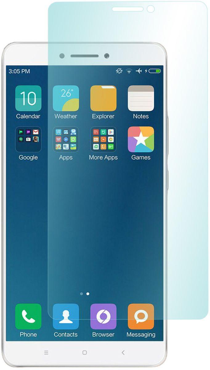 Skinbox защитное стекло для Xiaomi Mi Max, Glossy2000000096520Защитное стекло Skinbox для Xiaomi Mi Max изготовлено из специально обработанного многослойногозакаленного стекла прочности 9H. Олеофобное покрытие предотвратит появление следов от пальцев и сохранит чувствительность сенсора смартфона. Также стекло имеет закругленные края(2,5D). В комплекте идет всё необходимое для установки: салфетка обезжиривающая, микрофибровая салфетка, стикер для удаления пыли.